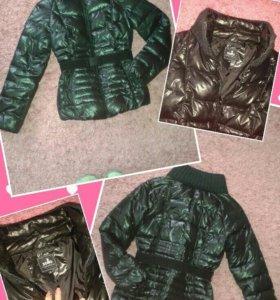 Куртка!конечная цена.