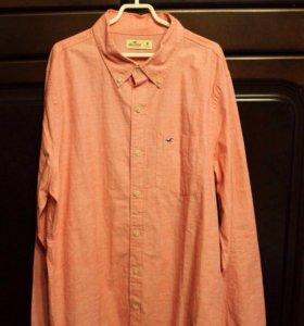 Рубашка Holister