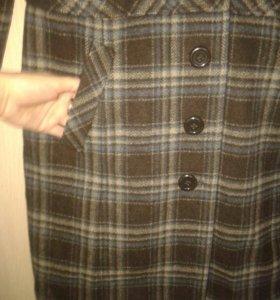 Брендовое пальто Esprit