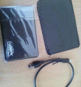 """Карман внешний USB для HDD 2,5"""""""