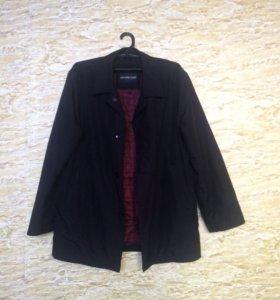Куртка мужская 48-50 р-р