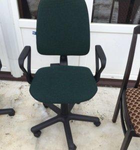 Компьютерные кресла(новые)
