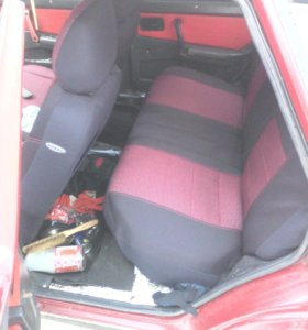 Продам машину ваз 21099 1999 года