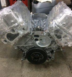 Двигатель на БМВ S63B44