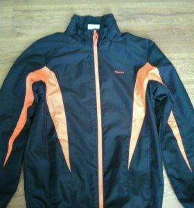 Куртка ветровка DEMIX
