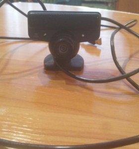Камера от Playstation 3