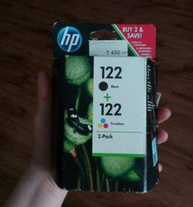 Картридж на HP DESKJET