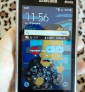 Samsung J1 mini (NEW)