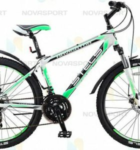 Велосипед Stels Navigator 610 MD 26 (201