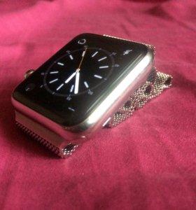 Apple Watch steel 42mm