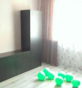 Сдам 1- комнатную квартиру Воскресная 37
