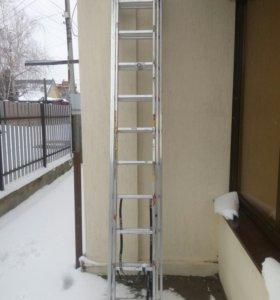 Продам лестницу