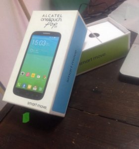 Alcatel one touch pop s9