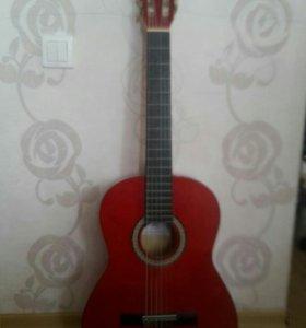 Продам гитару Hohner