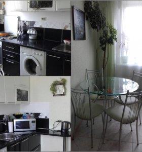 Продам готовую квартиру