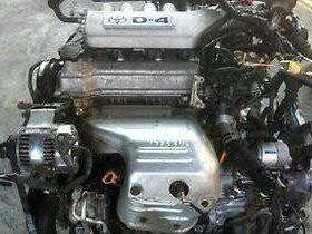 Двигатель 3s-fse в разбор