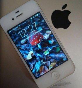 Iphone 4/8gb