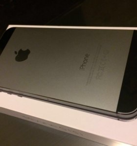 iPhone 5s 16gb LTE