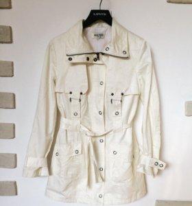 Куртка на весну 46 размер