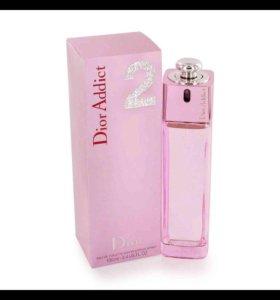 💐Dior Addict 2 женские духи/ парфюм
