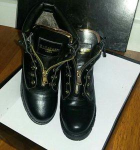 Ботинки Балмаин зима