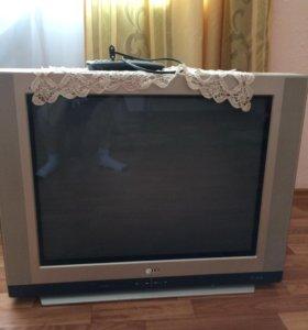 Телевизор LG торг