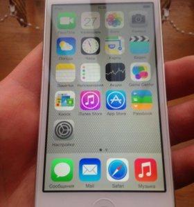 iPod touch 5 в идеале