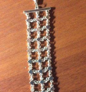 Браслет и ожерелье