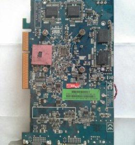 Видеокарта SAPPHIRE ATI RADEON HD 2600 XT