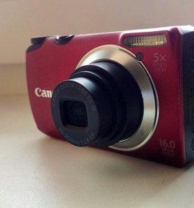 Canon A3200