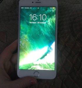 Айфон 6+ 64г