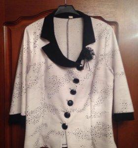 Блуза 52-54 размер