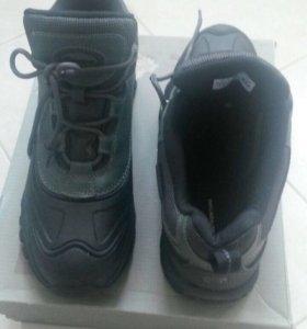 Ботинки утепленные (Outvanture)