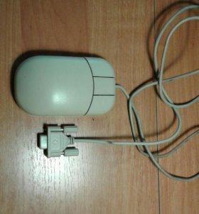 Механическая мышь