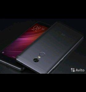 Xiaomi Redmi Note 4 Black 3/32GB