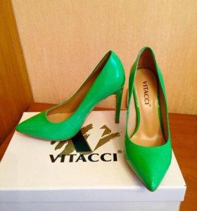 Туфли лодочка Vitaci