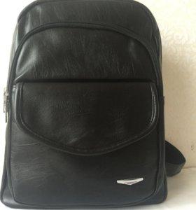 Новый мужской рюкзак 😎🎒