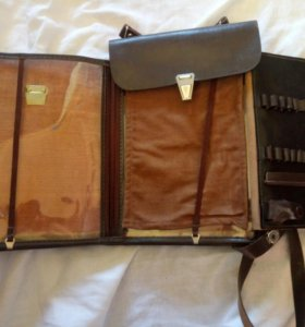 Планшет(сумка офицерская полевая)