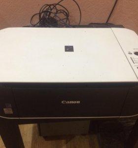 Принтер/сканер