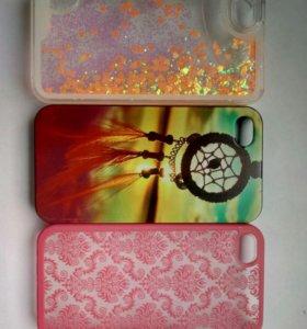 Чехлы для Iphone 4 или 4s