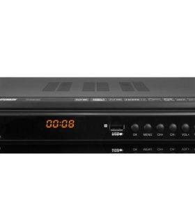 Приставка DVB-T2 TF-DVBT205 2 шт. в наличии.