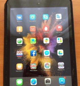 iPad mini Wi-Fi Cellular 16 GB Black