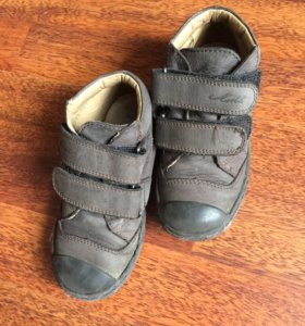 Ботинки mod