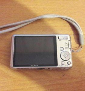Фотоаппарат Sony 16.1