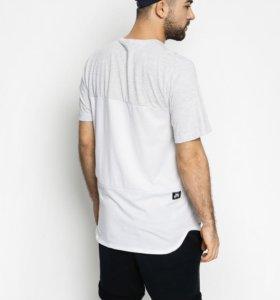 Мужская футболка Nike SB Blocked Pocket