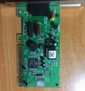 Внутренний модем Acorp md3-1021-1022