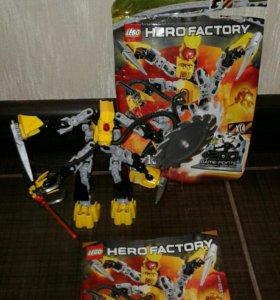 Лего Hero Factory