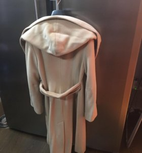 Пальто кашемировое женское