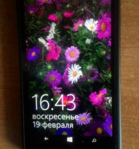 Телефон Nokia Lumia 630