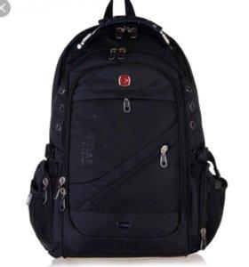 Новый Рюкзак SwissGear 8810, 8815, 1419